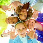 program detí v škôlke Babyfub